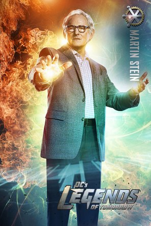 DC's Legends Of Tomorrow -- Image Number: LGN01_STEIN_V3.jpg -- Pictured: Victor Garber as Professor Martin Stein/Firestorm -- Photo: Jordon Nuttall/The CW -- © 2015 The CW Network, LLC. All rights reserved.