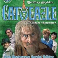 Catweazle: Review: 40th Anniversary DVD