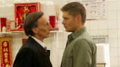 Death makes a deal with Dean.