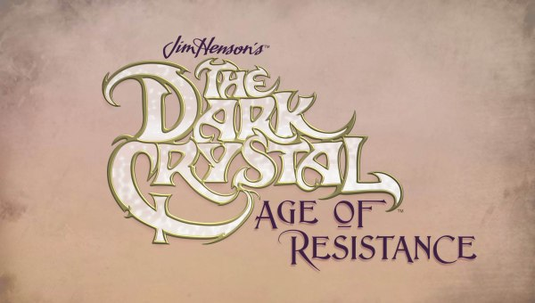 The Dark Crystal Age of Resistance poster