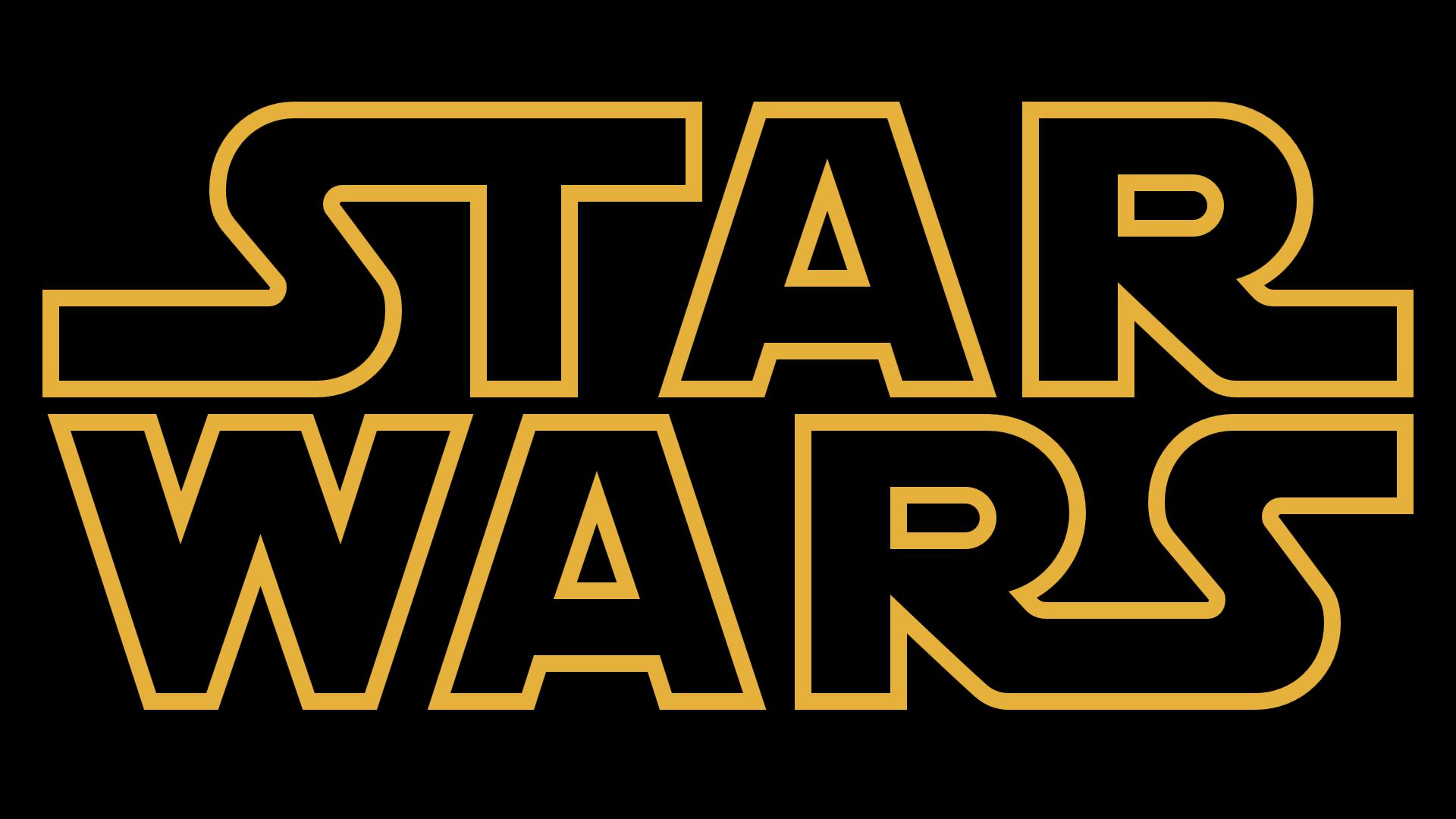 Star Wars Logo - Harrison Ford Star Wars Episode 7 injury