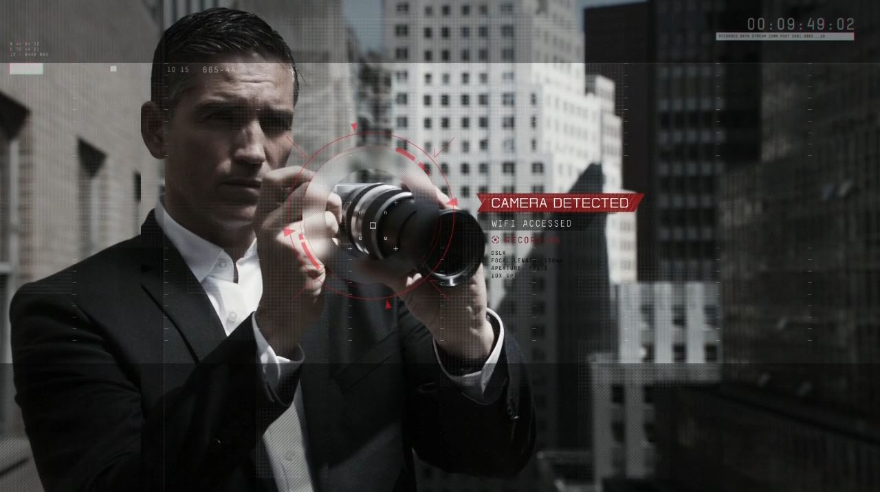 Person Of Interest S3Ep22 A House Divided Review