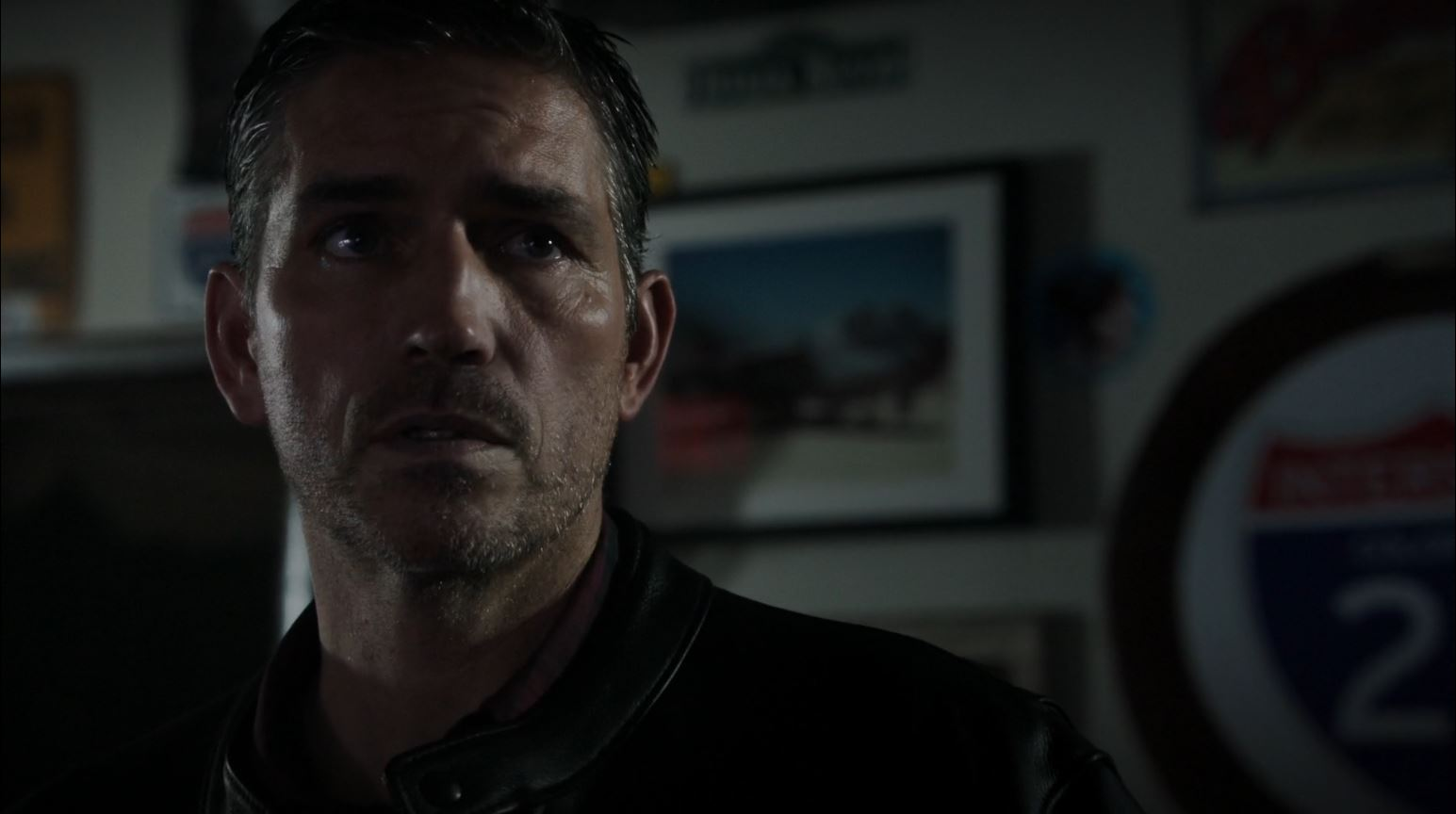 Person of Interest - Lethe - Jim Caviezel as Mr. Reese