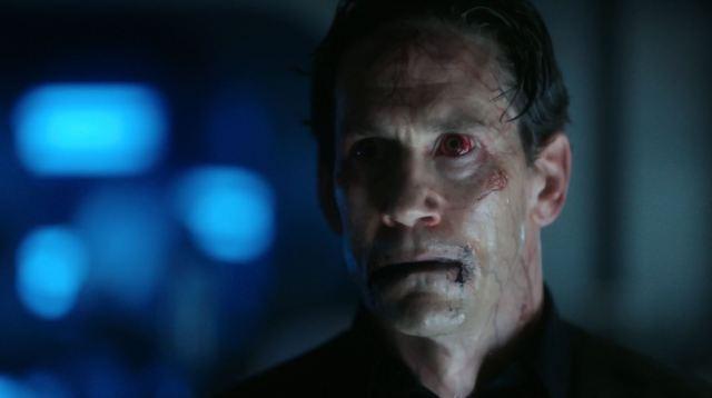 Helix - 274 - Infected Peter (Neil Napier)
