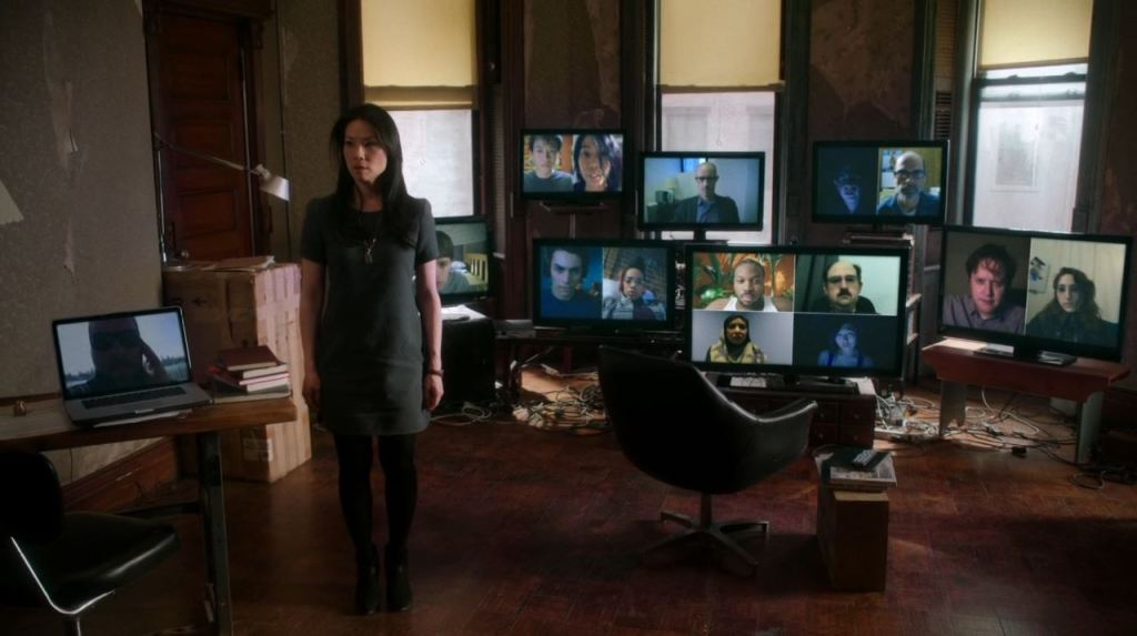 Elementary Season 2 The Grand Experiment Review