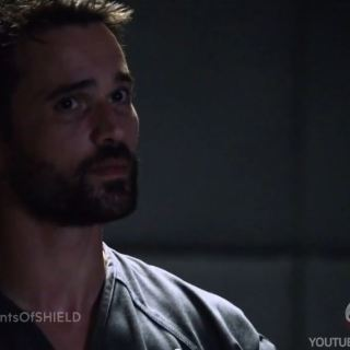 Agents of SHIELD Season 2 Trailer and Preview - Ex-Agent Ward (Brett Dalton)