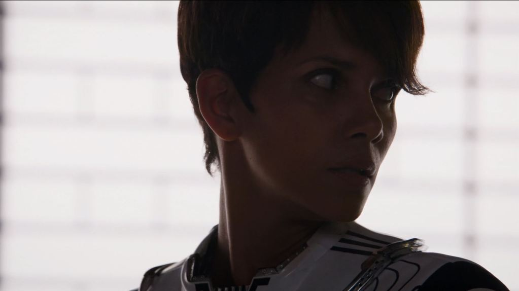 Extant season 1 finale review - Halle Berry as Molly