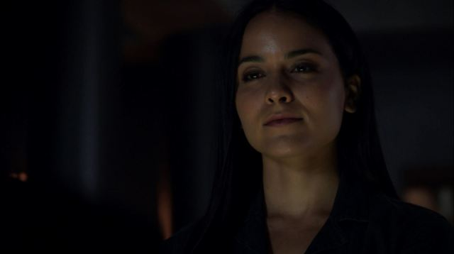 Agent 33 (Maya Stojan) - Agents of SHIELD S2Ep3 Making Friends and Influencing People Review