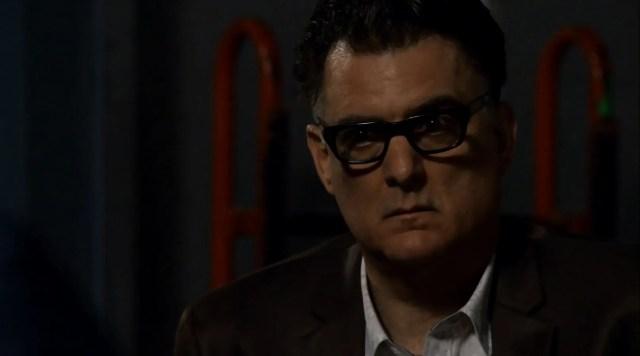 Niko about to die - The Blacklist S2Ep3 Dr. James Covington (No. 89) Review