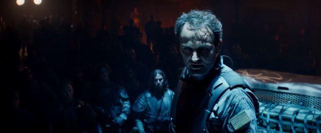 Terminator Genisys Jason Clarke as John Connor