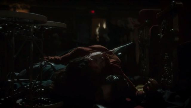 Agent Carter S1Ep7 SNAFU Review. Cinema slaughter