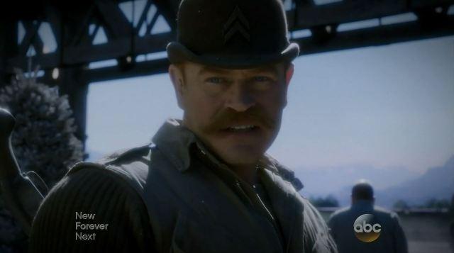 Agent Carter The Iron Ceiling Review. Timothy 'Dum Dum' Dugan
