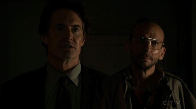 Cal seeks gifted. Agents of SHIELD S2Ep13 'One Of Us' Review.