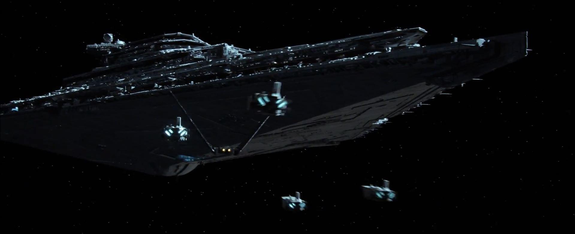 New Star Destroyer