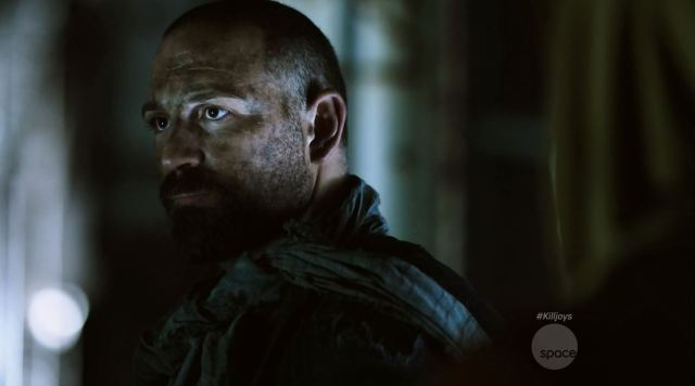 Noah Danby in Killjoys Finale Review