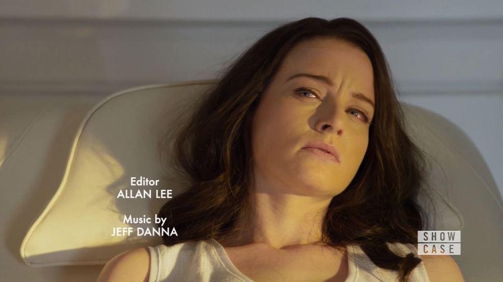 Rachel Nichols as Kiera Cameron. Continuum Season 4 Premiere Review
