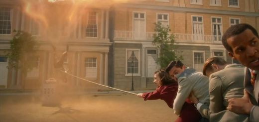 Closing the Zero matter rift. Agent Carter S2Ep10 Hollywood Ending Review.