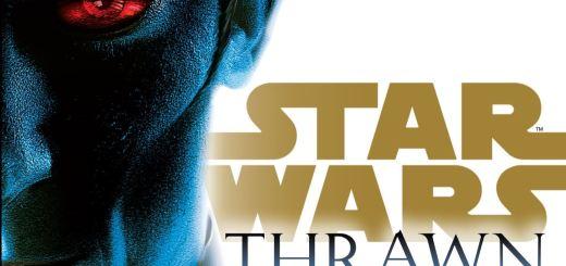 Star Wars Thrawn Review Logo