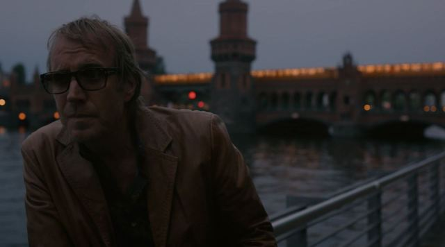 Image result for berlin station season 2 rhys ifans