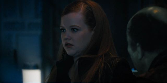 Star Trek Discovery - Tilly (Mary Wiseman)