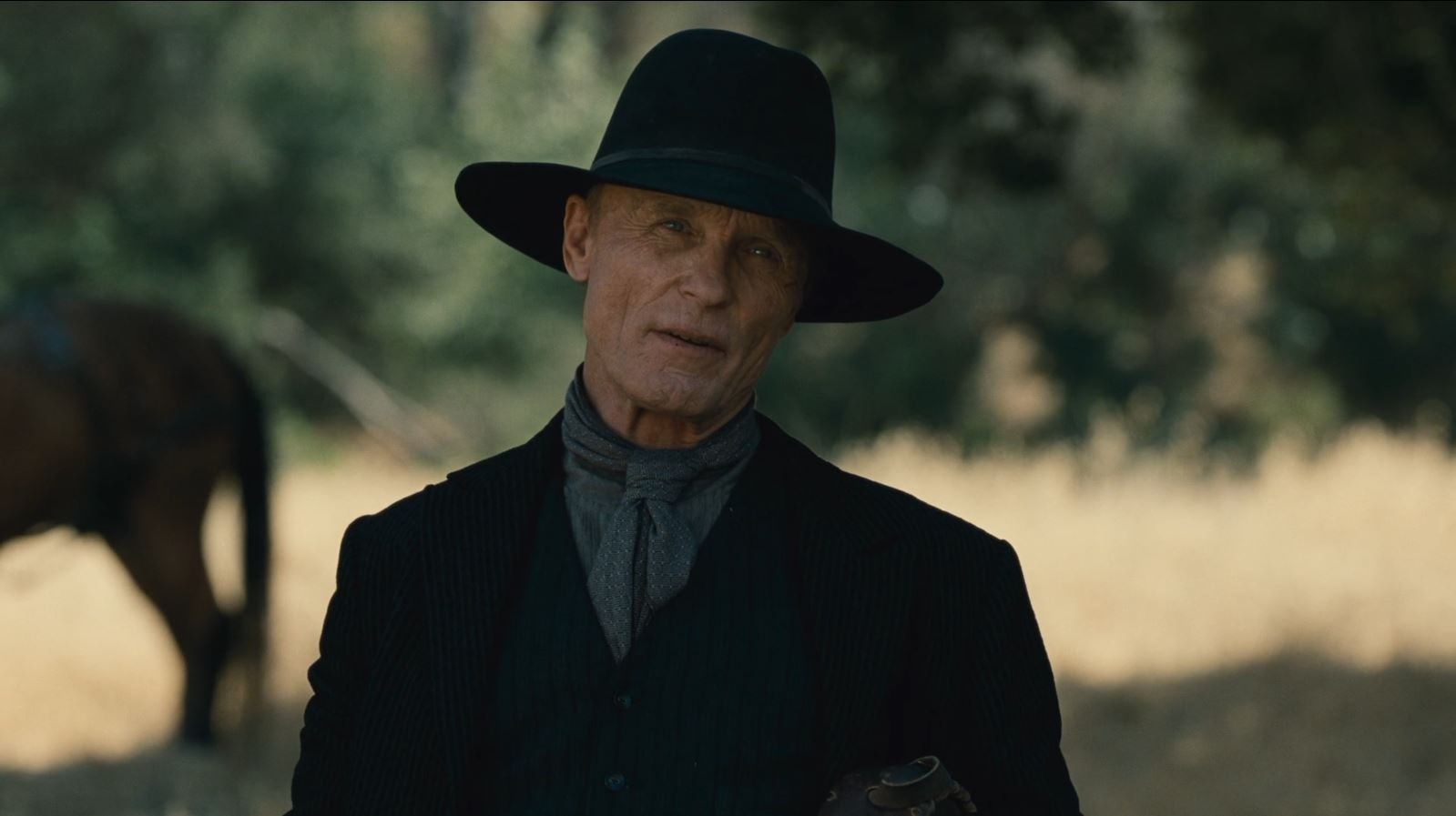 Westworld S02E01 Journey into Night Review - Ed Harris as the Man In Black