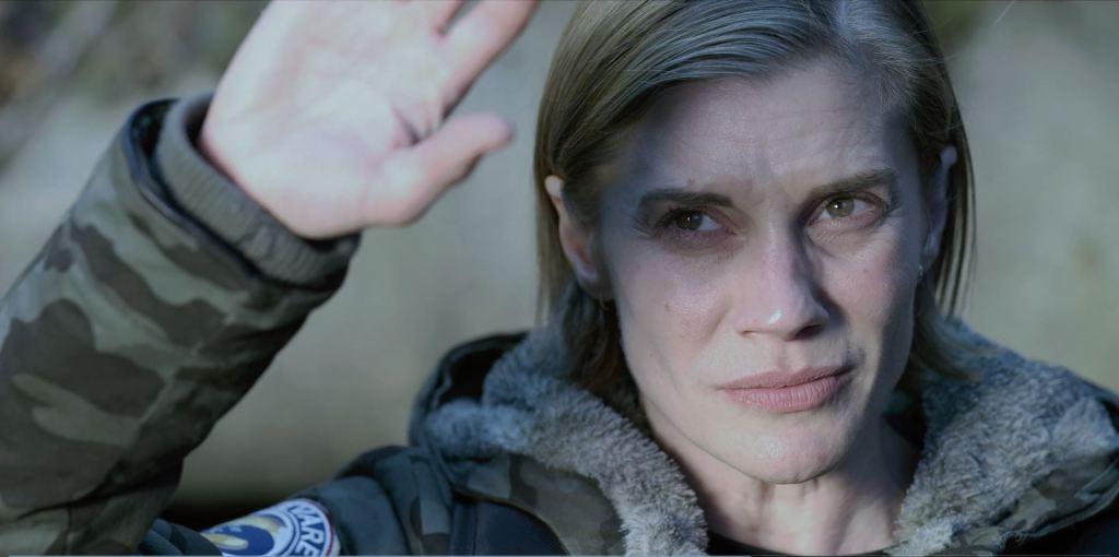 Another Life - Katee Sackhoff as Niko Breckinridge