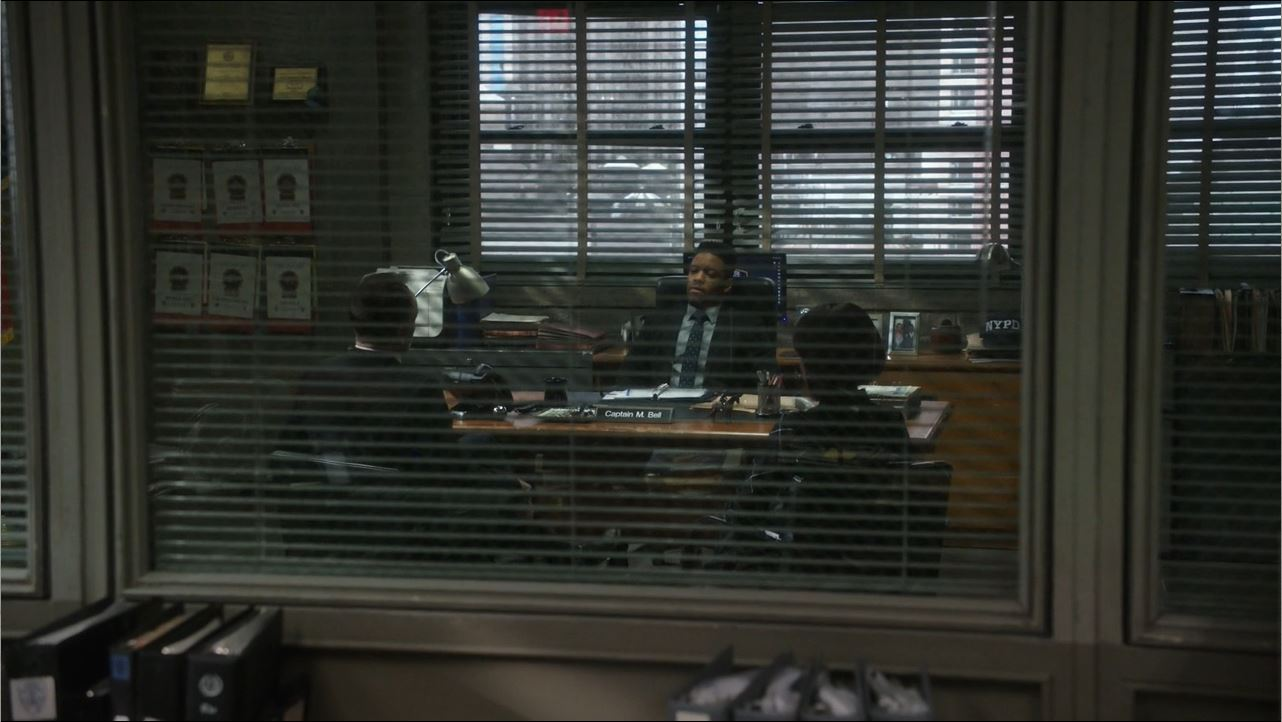 elementary series finale review captain bell scifiempirenet