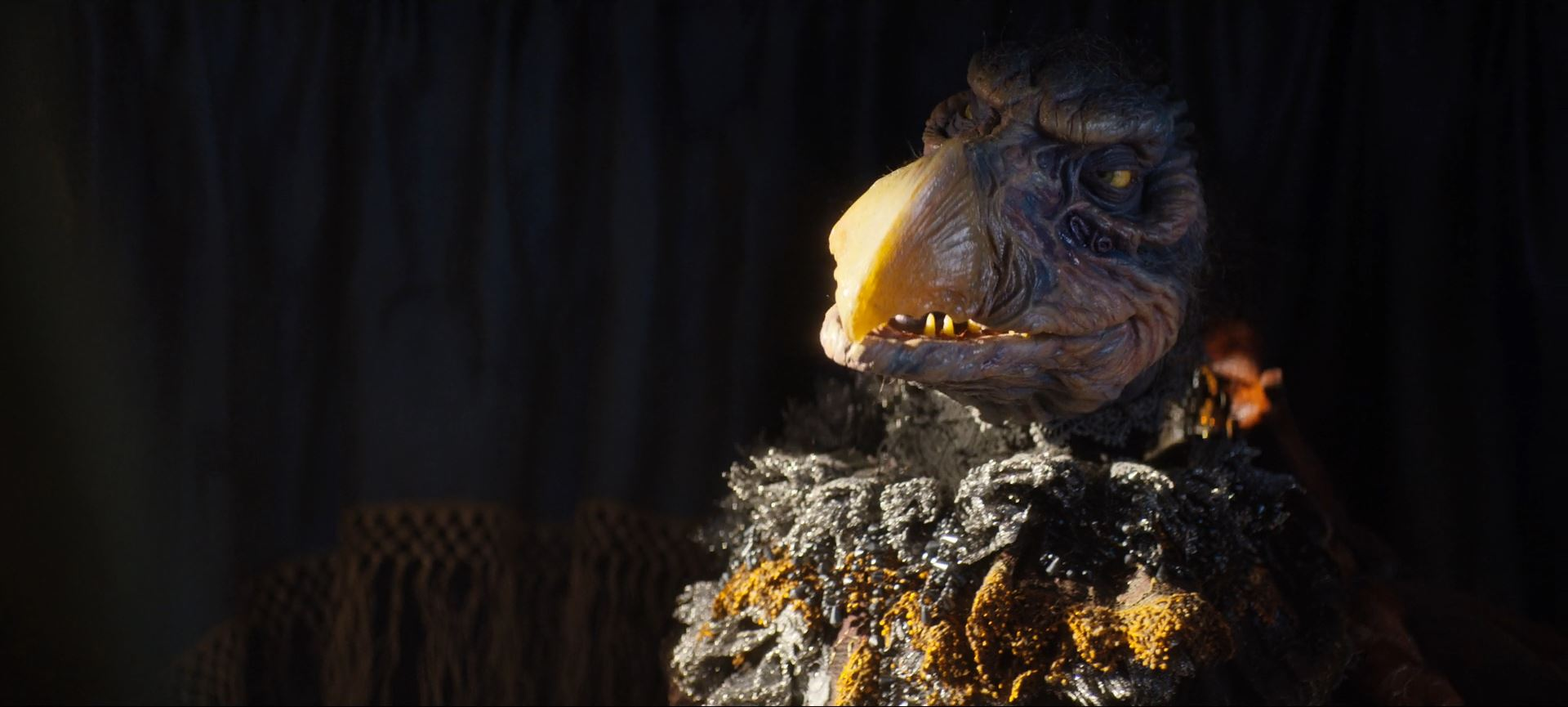 The Dark Crystal Age of Resistance - Chamberlain