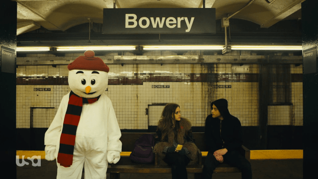 Mr. Robot '402 Payment Required' Review 6