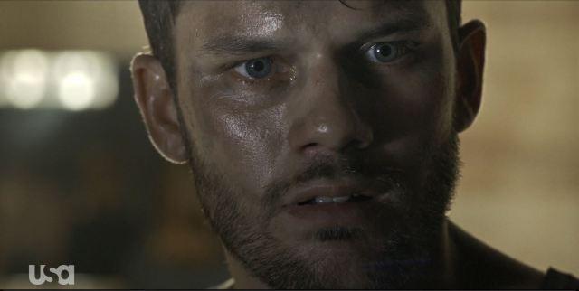 Treadstone Review - John played by Jeremy Irvine
