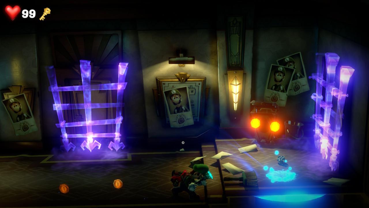 Luigi's Mansion 3 Review 9