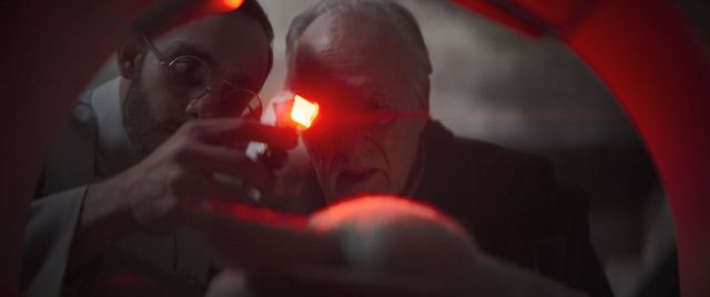 The Mandalorian Chapter 3 The Sin Review - The Client Werner Herzog and the Scientist