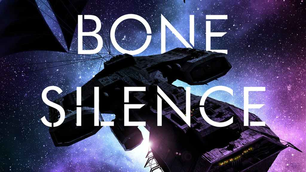 Review Bone Silence by Alastair Reynolds wallpaper