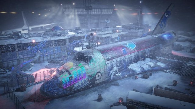 Wasteland 3 preview 2