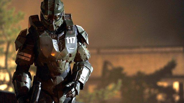 Halo series 2021