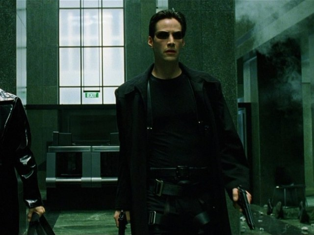 The Matrix 4 will star Keanu Reeves and Carrie-Anne Moss
