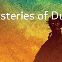 Mysteries of Dune full script