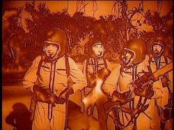 Mars - der unerforschte rote Planet!