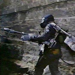 Cops mit Flammenwerfer - C.H.U.D. (1984)