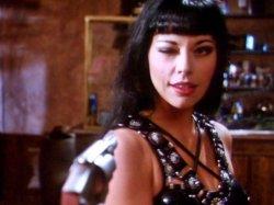 Oblivion: Sexy femme fatale Lash