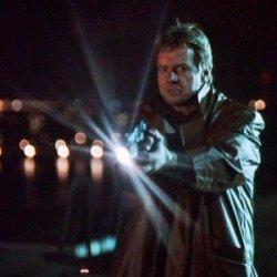 Sci-Fighter: Roddy Piper als harter Cop mit Herz