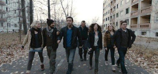 Mach mal Urlaub - in Prypjat: Chernobyl Diaries