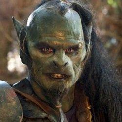 Schattenkrieger: Kullimon, der Ork