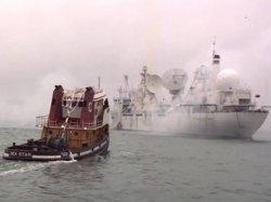 Virus - Schiff ohne Wiederkehr (1999)