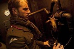 Merkwürdiges … im Outpost 11 (2012)