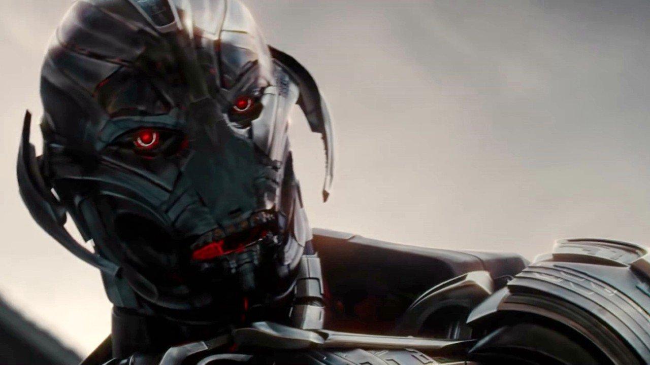 Avengers: Age of Ultron © Marvel