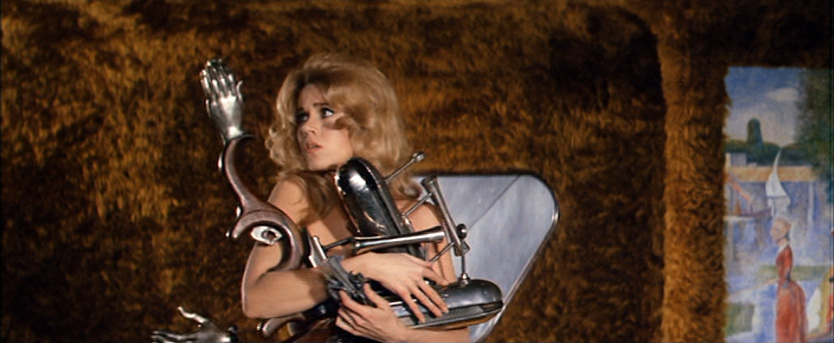 Flesh gordon 1974 full movie - 1 part 10