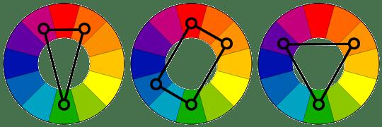 colorharmonies