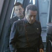 Galactica's Doors
