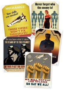 loot bsg_posters